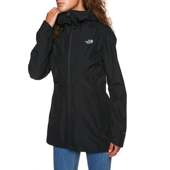 new concept 77f10 ae1d4 North Face Hikesteller Parka Shell Womens Jacket | Free ...