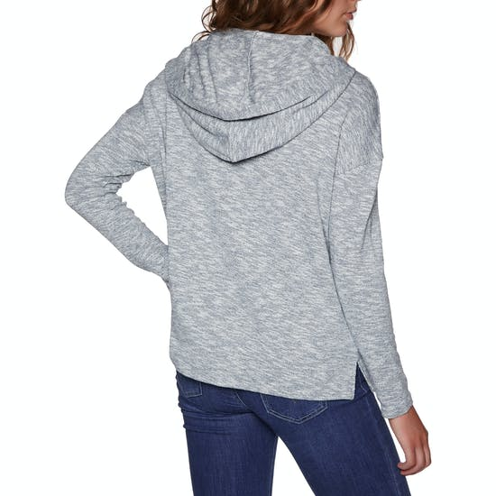 Roxy Discovery Arcade Ladies Pullover Hoody