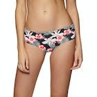 Roxy Beach Classic Full Shorty Bikini Bottoms