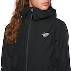 North Face Hikesteller Parka Shell Ladies Jacket