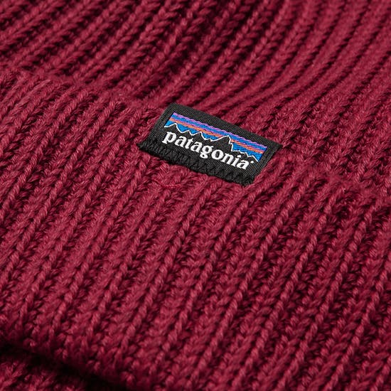 Bonnet Patagonia Fishermans Rolled