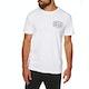 Deus Ex Machina Camperdown Address Short Sleeve T-Shirt