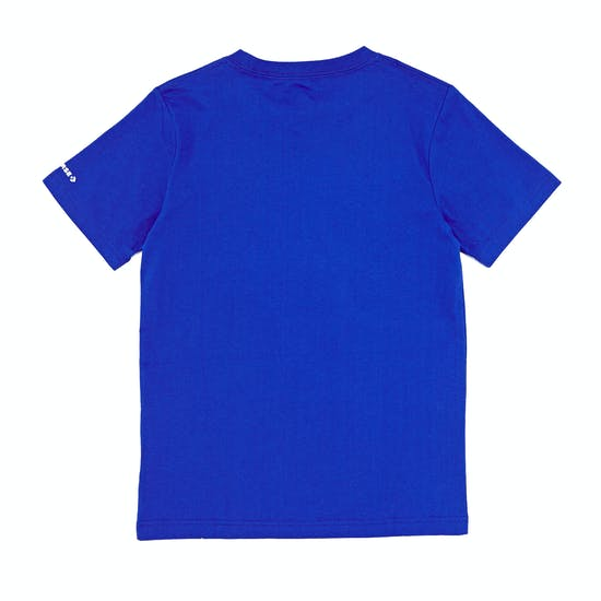Converse Star Chevron Box Boys Short Sleeve T-Shirt