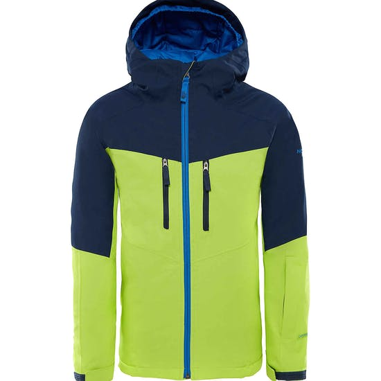 North Face Chakal Ins Boys Jacket
