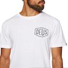 Deus Ex Machina Camperdown Address Mens Short Sleeve T-Shirt