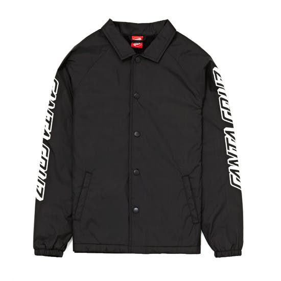 Santa Cruz Screaming Hand Coach Kids Jacket