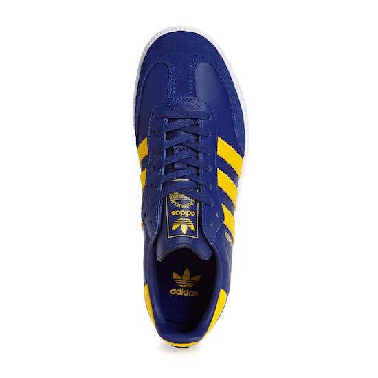 Adidas Originals Samba OG Junior Kids Shoes