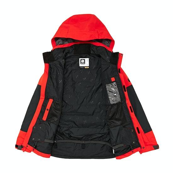 Bonfire Strata Insulated スノボード用ジャケット