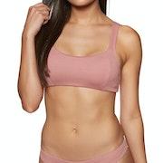 The Hidden Way Wilder Crop Bikini Top