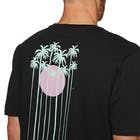 Hurley Hidden Palms Short Sleeve T-Shirt
