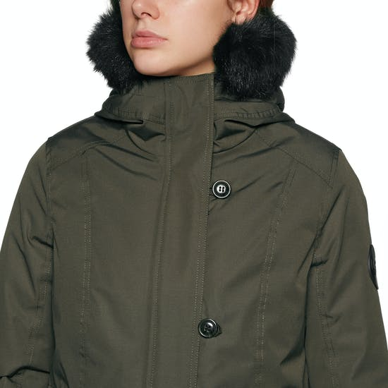 fd67e1f62f0 UGG Adirondack Parka Womens Jacket available from Surfdome