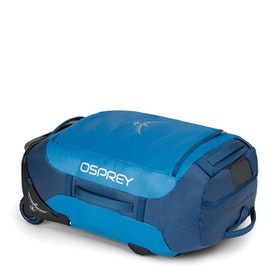 Osprey Rolling Transporter 40 Luggage - Kingfisher Blue