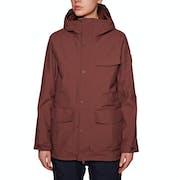 Burton Runestone Womens Snow Jacket