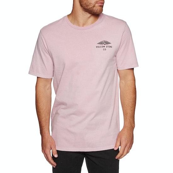 Volcom Mystical Stone Short Sleeve T-Shirt