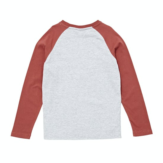 Animal Bert Boys Long Sleeve T-Shirt