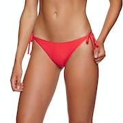 Bas de maillot de bain Calvin Klein Cheeky String Side Tie