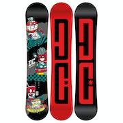 DC Ply Mini Kids Snowboard