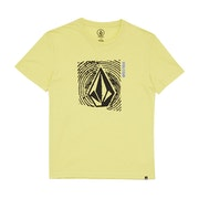 Volcom Stonar Waves Dd Boys Short Sleeve T-Shirt