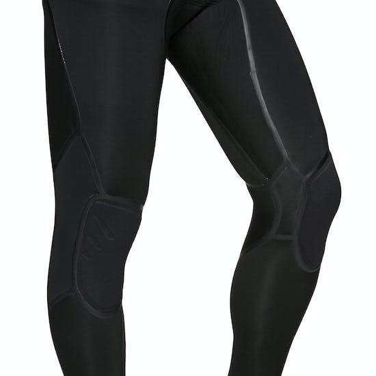 Billabong Furnace Absolute X 5/4mm 2019 Chest Zip Hooded Wetsuit