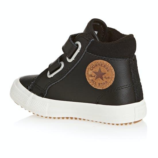 Scarpe Bambini Converse Chuck Taylor All Star 2V PC Boot Hi