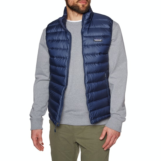 Patagonia Down Sweater Body Warmer