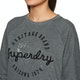Superdry Taylor Sweat Jurk