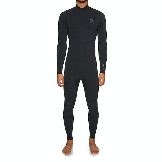 Billabong Furnace Carbon Comp 5/4mm 2019 Zipperless Wetsuit