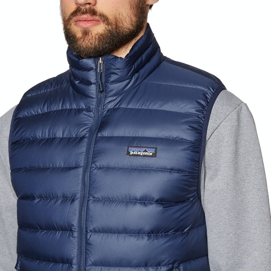 Patagonia Down Sweater Bodywarmer
