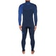 Combinaison de Surf Quiksilver Highline Series 4/3mm Zipperless