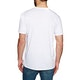 Quiksilver Slab Session Short Sleeve T-Shirt