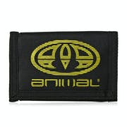 Animal Vexed Wallet