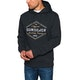 Quiksilver Nowhere North Pullover Hoody