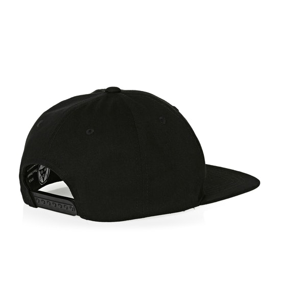Gorro Welcome Icon Unstructured Snapback