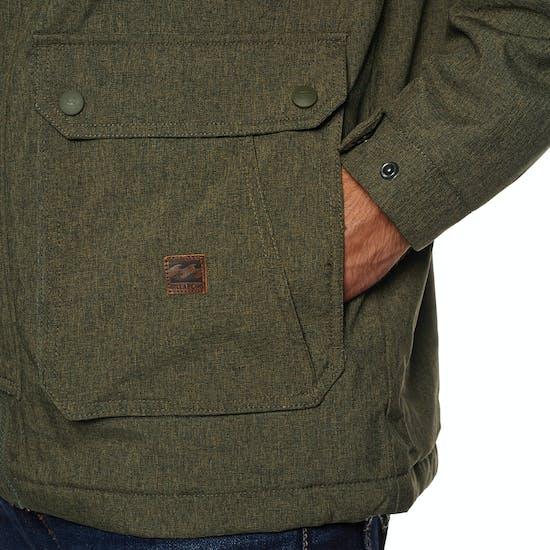 Billabong Alves 10k Jacket