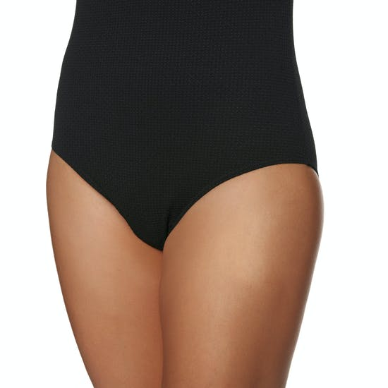 SWELL Miami Long Sleeve Ladies Swimsuit
