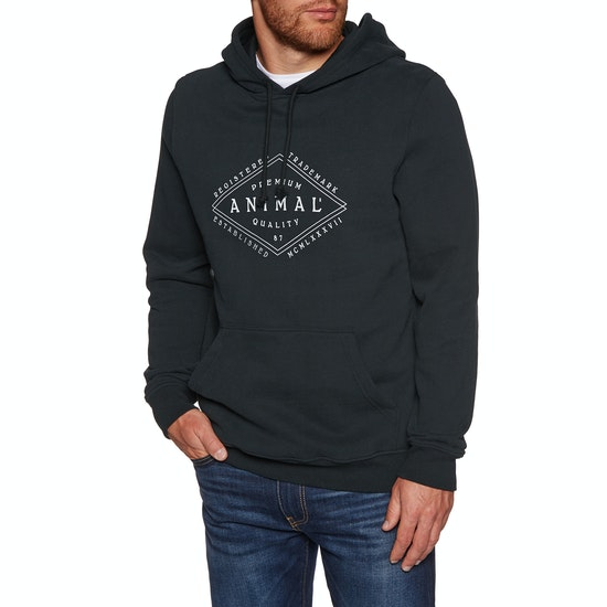 Animal Breeze Pullover Hoody