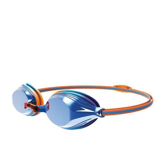 Speedo Vengeance Junior Mirror Boys Swimming Goggle
