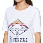 Element Wave CR Ladies Short Sleeve T-Shirt