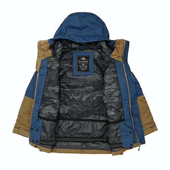 Billabong Fifty 50 Boys Snow Jacket