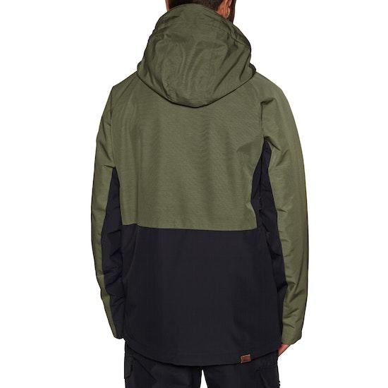 Blusão para Snowboard Quiksilver Mens TR Ambition
