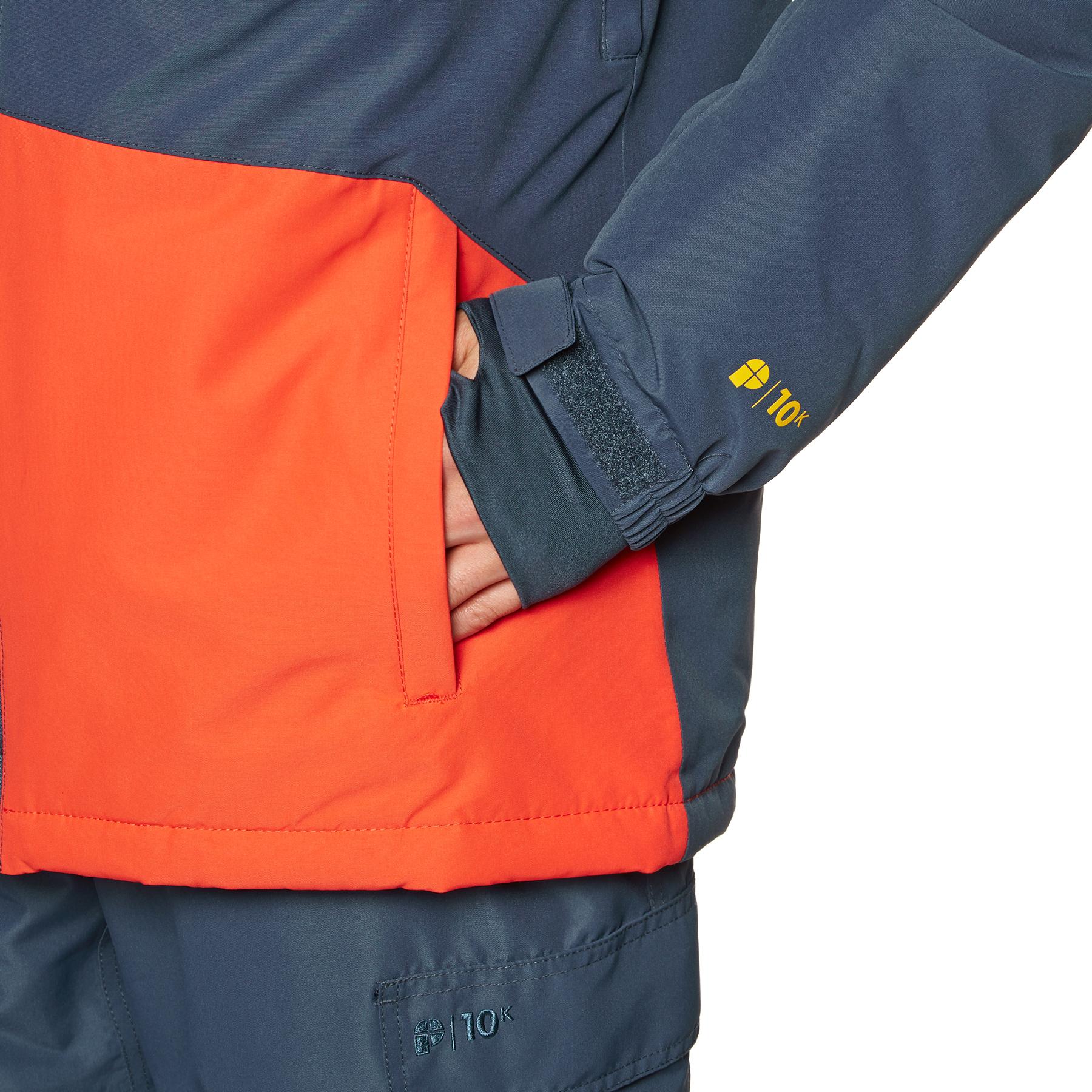 Protest Tailgrab 18 Snowboard Jacke | Kostenlose Lieferung