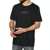 Hurley O and O Small Box Short Sleeve T-Shirt - Black