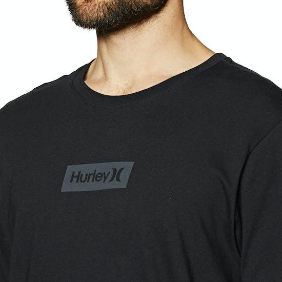 Hurley O and O Small Box Short Sleeve T-Shirt