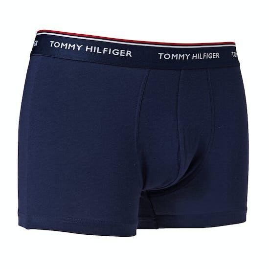 Caleçons Tommy Hilfiger 3 Pack