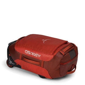 Osprey Rolling Transporter 40 Luggage - Ruffian Red