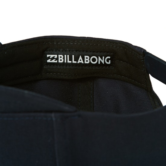 Billabong Emblem Snapback Boys Cap