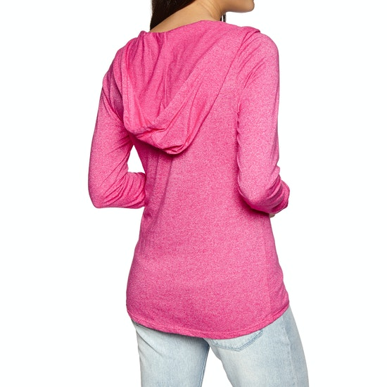 O'Neill Marly Ladies Long Sleeve T-Shirt