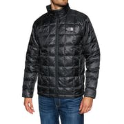 North Face Kabru Down Jacket