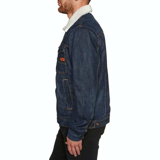 Superdry Hacienda Trucker Jas