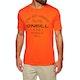 O'Neill Foundation Short Sleeve T-Shirt